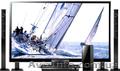 3D телевизор Samsung 51'' HDMI новый