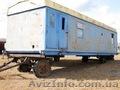 Куплю вагончик строительный,  кунг,  контейнер