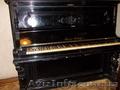 Продаю старинное немецкое пианино Theodor Betting