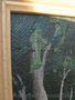 """Картину """"пейзаж"""" с доставкой холст 55 х 85 см картина - Изображение #2, Объявление #943243"""