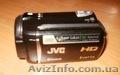 Продам видеокамеру JVC Everio GZ-HM 550 BE