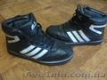 Продам зимние ботинки 41 размер теплые,  непромокаемые .
