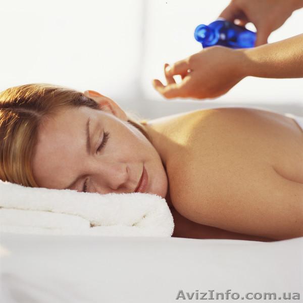 Смотреть массаж для всех частей тела с приятным голосом 5 фотография