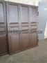 Продам (изготовлю) ворота, калитки, заборы, оградки, решетки.