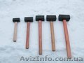 Продам садовый, вилы, грабли, лопаты,молотки, кувалды, ломы. - Изображение #2, Объявление #997911