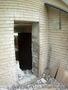 Демонтаж бетона,  кирпича,  стен,  перегородок