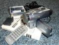 Цифровая видео-камера CANON MVX300