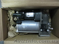 Оригинальный пневмокомпрессор для Mercedes GL-Class W164: A1643201204. - Изображение #2, Объявление #476134