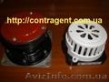 Датчик СУМ-1,  Сигнализатор уровня мембранный типа СУМ-1 У2