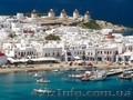 Туры в Грецию лето 2015!