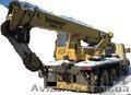 Продаем автокран Bumar FAMABA DS-0183T, 18 тонн, 1990 г.в. - Изображение #8, Объявление #1034244