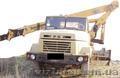 Продаем крановую установку Bumar FAMABA DS-0183T,  г/п 18 тонн,  1990 г.в.