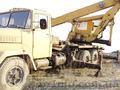 Продаем крановую установку Bumar FAMABA DS-0183T, г/п 18 тонн, 1990 г.в. - Изображение #2, Объявление #1034244