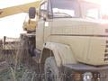Продаем автокран Bumar FAMABA DS-0183T, 18 тонн, 1990 г.в. - Изображение #3, Объявление #1034244