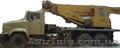 Продаем автокран Bumar FAMABA DS-0183T, 18 тонн, 1990 г.в. - Изображение #5, Объявление #1034244
