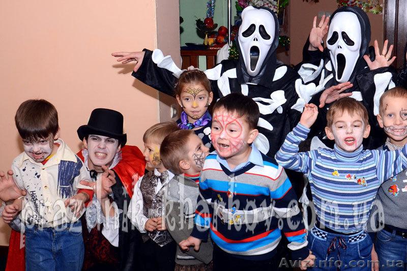 Графа дракулу на детский праздник детские праздники Ярославская улица