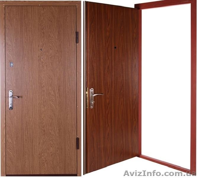 установка металлической двери с домофоном в г люберцы