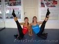 Сертифицированные курсы фитнес инструкторов Федерации Нью Боди