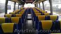 Заказ автобуса Харьков,  Украина,  Европа,  СНГ