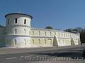 Экскурсионный тур в Батурин.   Качановка - Тростянецкий дендропарк. - Изображение #2, Объявление #1040205