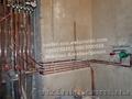 Монтаж (пайка) водопровода из медных труб. - Изображение #2, Объявление #874436