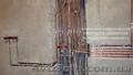 Монтаж коллекторной(лучевой) разводки медного водопровода. Харьков., Объявление #1112020
