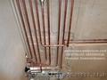 Монтаж (пайка) водопровода из медных труб. - Изображение #7, Объявление #874436