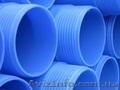 Пластиковая обсадная труба ПЭ и НПВХ с резьбой (для скважин) 125*10 мм, Объявление #1100469