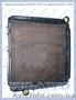 Радиатор водяной 5320-130 1010 (3-х рядный) КамАЗ - 5320 (пр-во ОАО