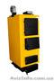 Котел на твердом топливе, длительного горения Kronas-K Unic 17 кВт.