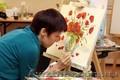 Краски, холсты, мольберты, кисти,  Картины раскраски  Украина - Изображение #10, Объявление #798858
