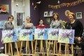 Краски, холсты, мольберты, кисти,  Картины раскраски  Украина - Изображение #7, Объявление #798858