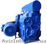 Агрегат (насос) вакуумный АВЗ-180