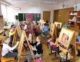 Краски, холсты, мольберты, кисти,  Картины раскраски  Украина - Изображение #8, Объявление #798858