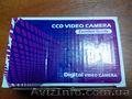 Камера с ИК-подсветкой (30 светодиодов)