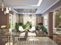 VIP дизайн интерьера квартиры, коттеджа - Изображение #2, Объявление #1168239