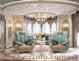 VIP дизайн интерьера квартиры, коттеджа - Изображение #5, Объявление #1168239