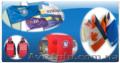 Фирма изготовит флаги, накидки, футболки и др. - Изображение #3, Объявление #1188361