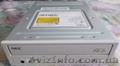 Дисковод (проблема с лотком) NEC CD-3002A