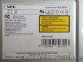 Дисковод (проблема с лотком) CD-ROM NEC CD-3002A - Изображение #3, Объявление #1187240