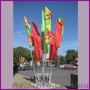 Фирма изготовит флаги, накидки, футболки и др., Объявление #1188361