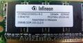 Оперативная память Infineon HYS64D32300GU-6-C (DDR/256MB) - Изображение #2, Объявление #1187164