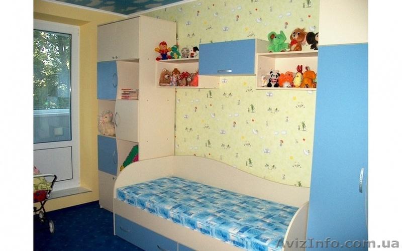 детская мебель харьков фото и цена