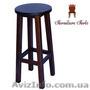 Барные стулья для кафе,  Барный табурет