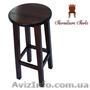 Барные стулья для кафе, Барный табурет  - Изображение #3, Объявление #1212779