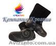 Спецодежда,  обувь и средства индивидуальной защиты