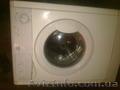 Продам стиральную машинку Zanussi