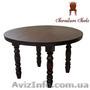 Круглый стол от производителя (4 ноги), Объявление #1212831