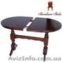 Деревянные большие столы, Стол 300х100       - Изображение #3, Объявление #1212870