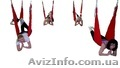 Курсы инструкторов фитнес-йоги и слинг-йоги Федерации Нью Боди